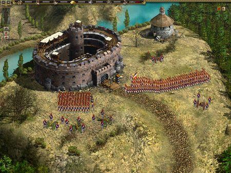 Cossacks II: Battle for Europe