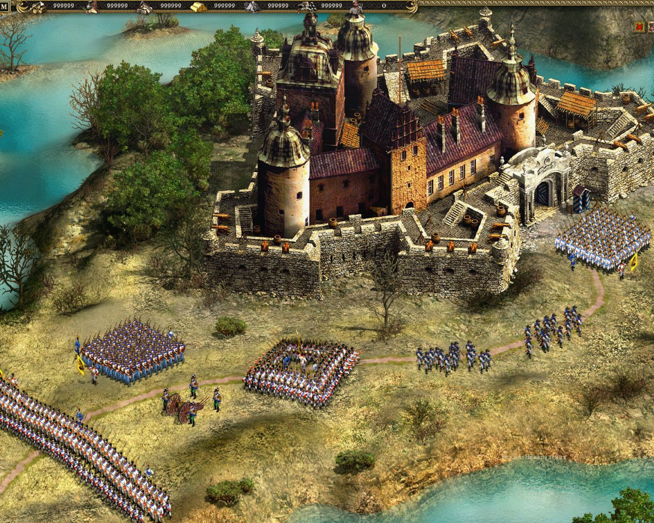 battle of europe game free download
