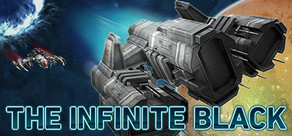The Infinite Black cover art