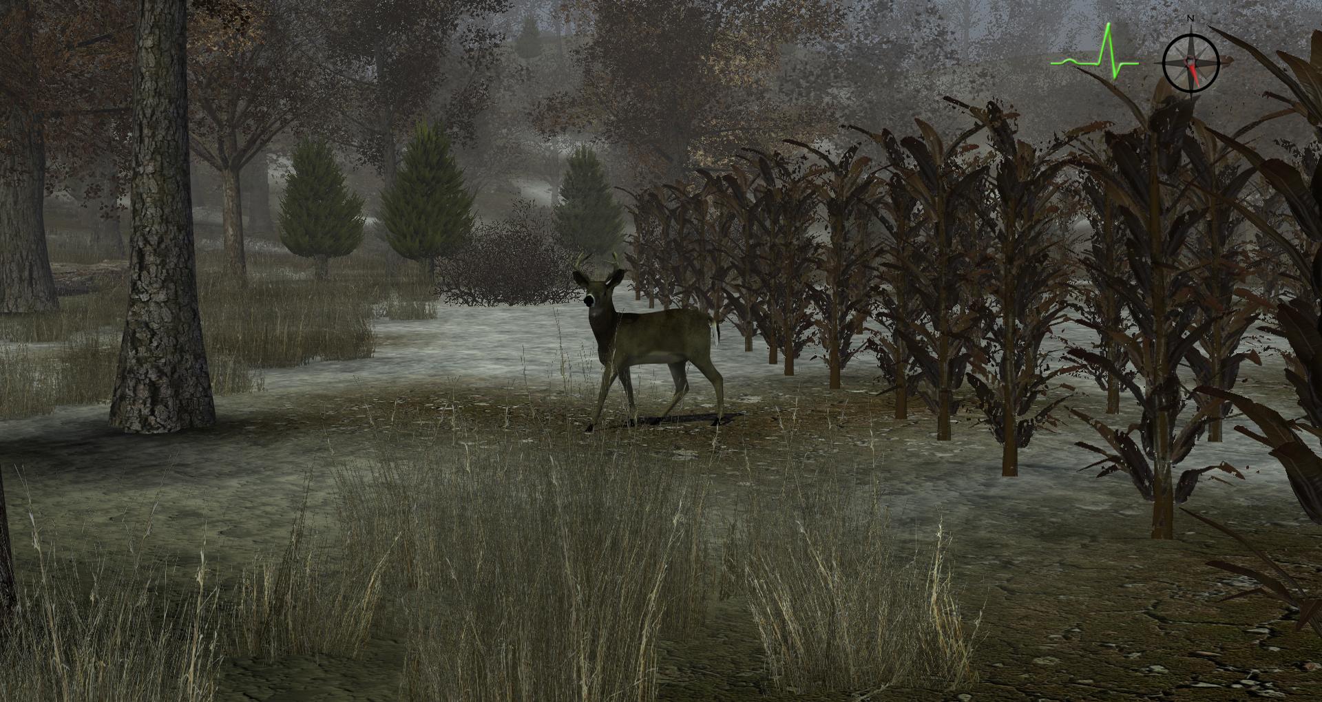 Whitetail Challenge Screenshot 3