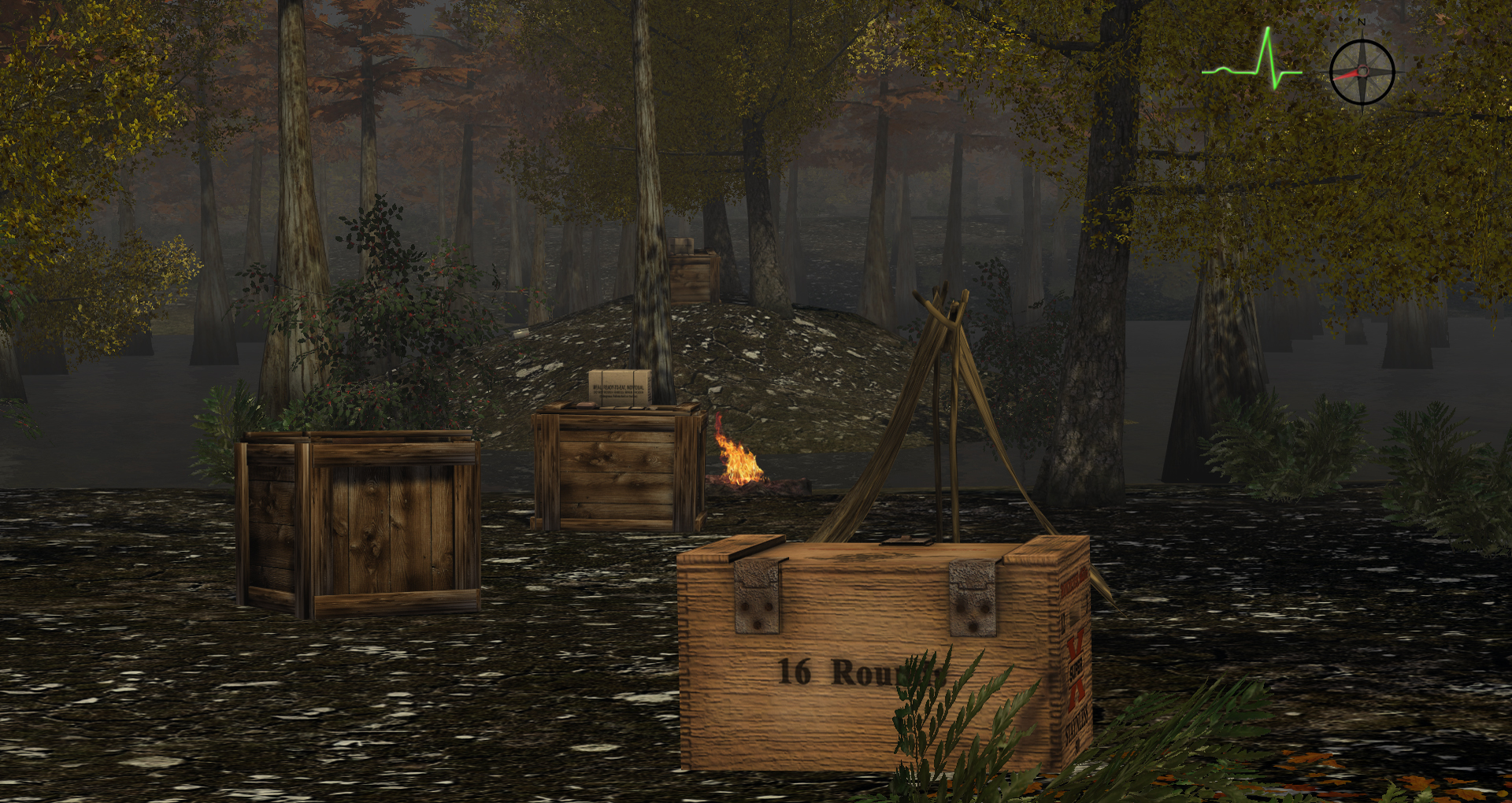 Whitetail Challenge Screenshot 1
