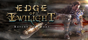 Edge of Twilight – Return To Glory cover art