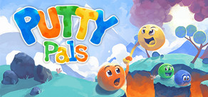Putty Pals cover art