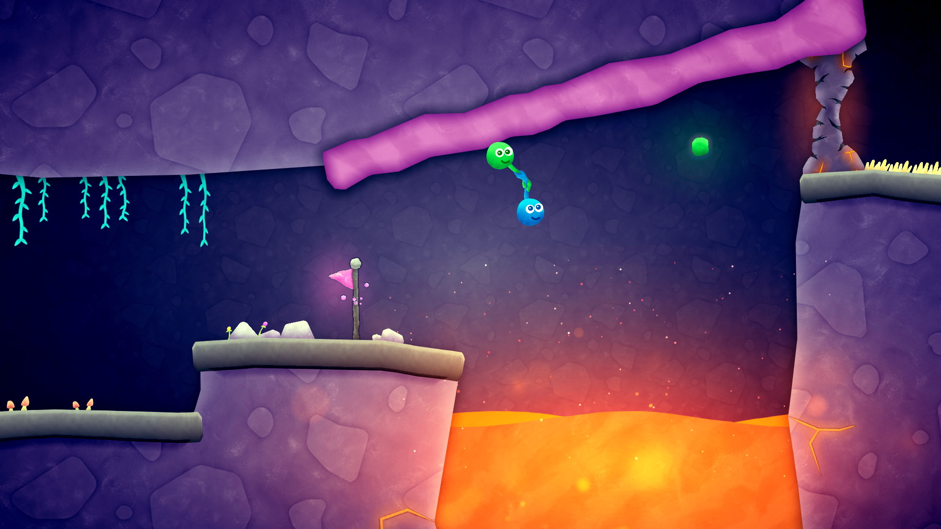 Putty Pals On Steam Switch Overcooked 2 English Pal Games