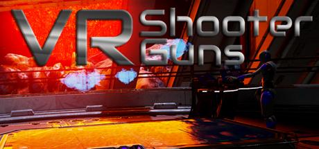 Teaser image for VR Shooter Guns