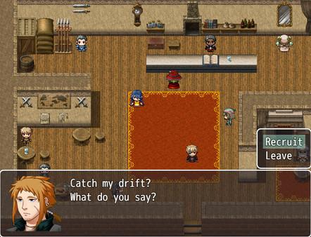 скриншот Unforgiving Trials: The Darkest Crusade 4