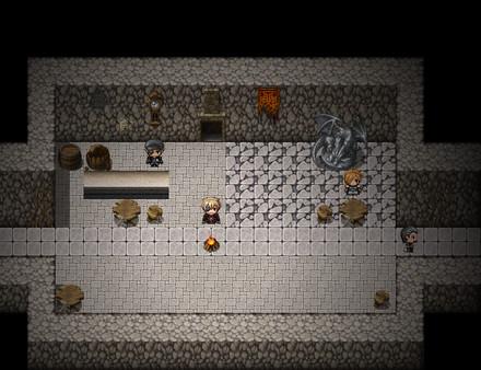 скриншот Unforgiving Trials: The Darkest Crusade 5