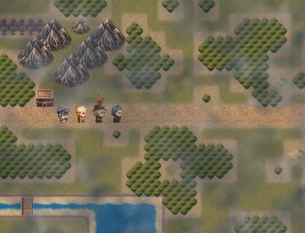 скриншот Unforgiving Trials: The Darkest Crusade 3