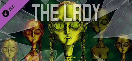 The Lady - Wallpaper Pack