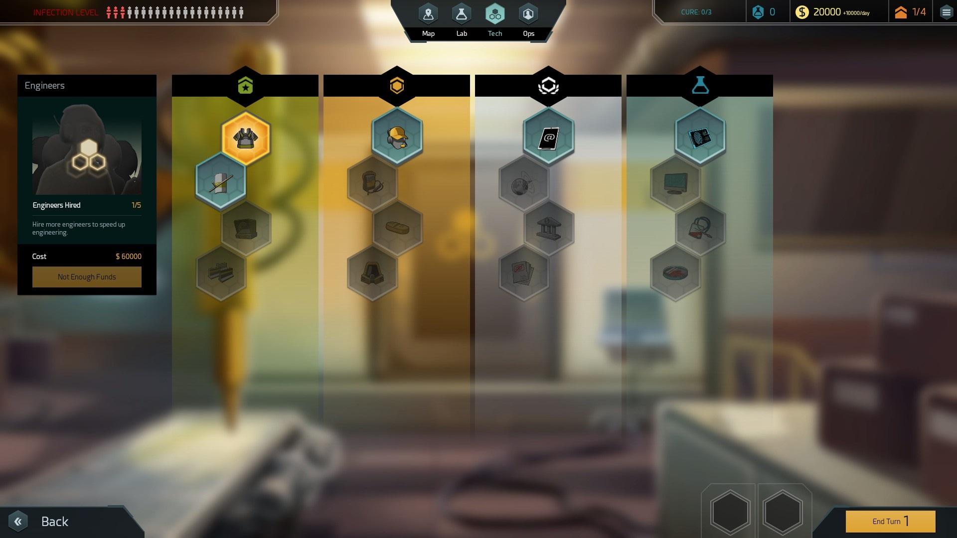 Quarantine Screenshot 2