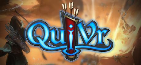 VrRoom - QuiVR