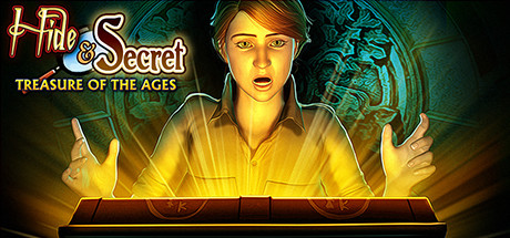 Teaser image for Hide and Secret Treasure of the Ages