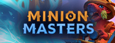Minion Masters – Steam/ Valve Giveaway Until April 5th, 2017