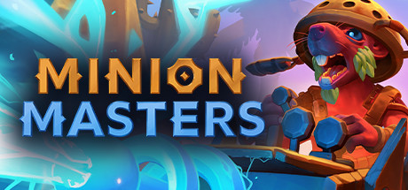 Minion Masters · AppID: 489520 · Steam Database