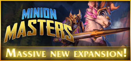 Minion Masters technical specifications for PC