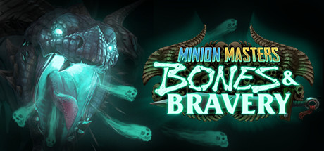 Minion Masters – (Steam Games) — AppAgg