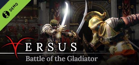 Versus: Battle of the Gladiator Demo