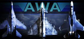 AWA cover art