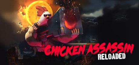 [PC] Chicken Assassin Reloaded Deluxe Ed