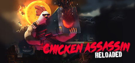 Teaser image for Chicken Assassin: Reloaded