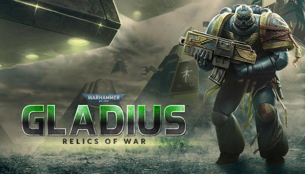 Download Warhammer 40,000: Gladius - Relics of War free download