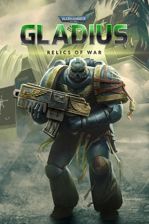 Warhammer 40,000: Gladius - Relics of War poster image on Steam Backlog