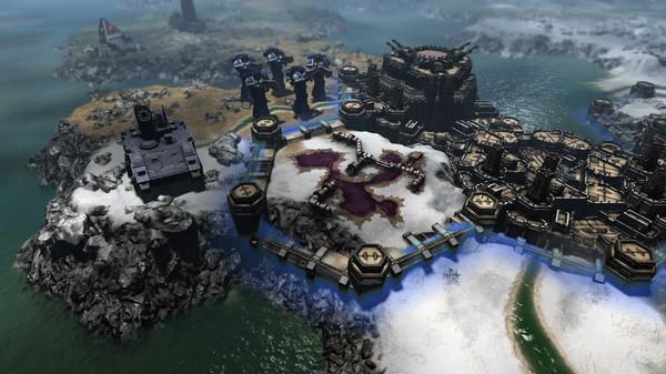Warhammer 40,000: Gladius - Relics of War download