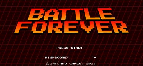 Battle Forever