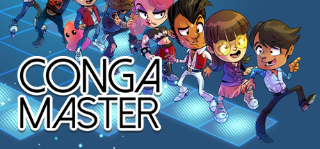 Conga Master Steam Game