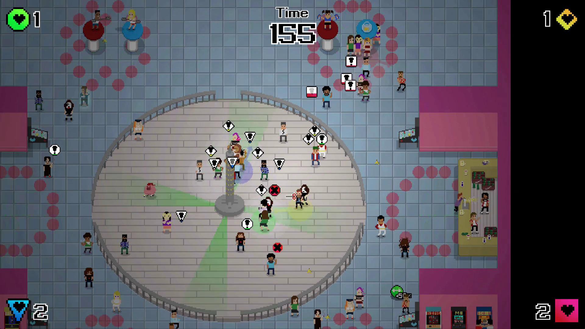 Conga Master screenshot 3