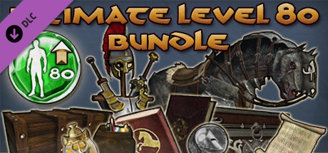 Ultimate Level 80 Bundle