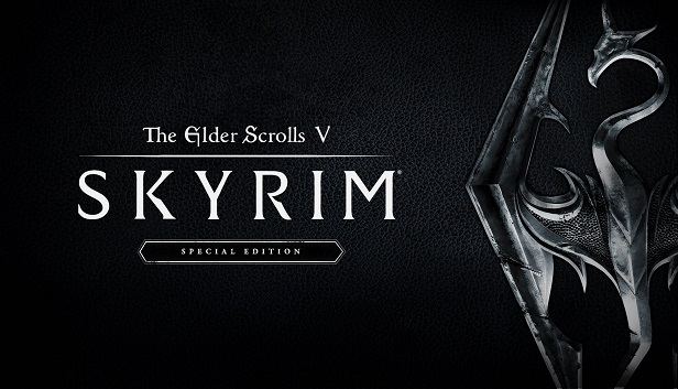 The Elder Scrolls V: Skyrim Special Edition on Steam