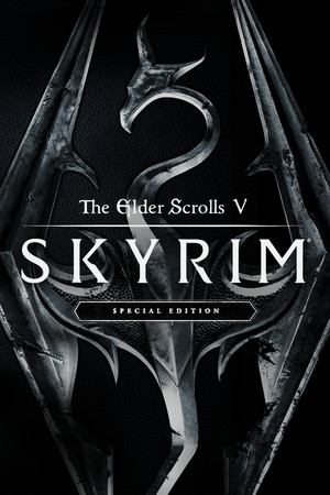 The Elder Scrolls V: Skyrim Special Edition poster image on Steam Backlog
