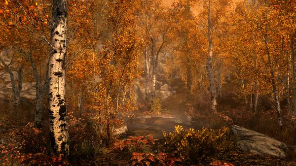 Скриншот №3 к The Elder Scrolls V: Skyrim Special Edition