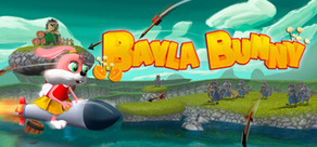 Bayla Bunny cover art