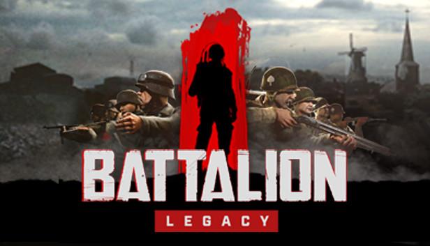 Battalion 1944 (tuxdb com)