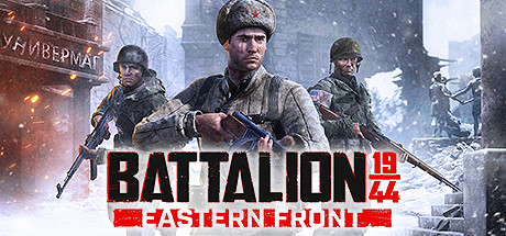 [Steam] BATTALION 1944 ($15.99 / 20% off)