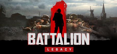 BATTALION 1944 on Steam