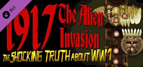 1917 - The Alien Invasion - Soundtrack OST