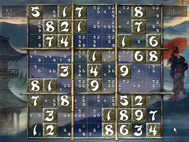 Zen of Sudoku on Steam