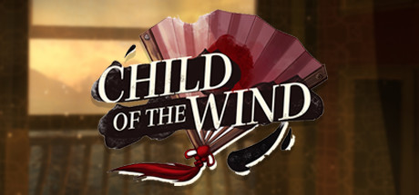 Child of the Wind cover art