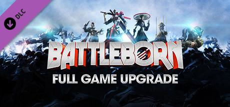 Battleborn Full Game Upgrade