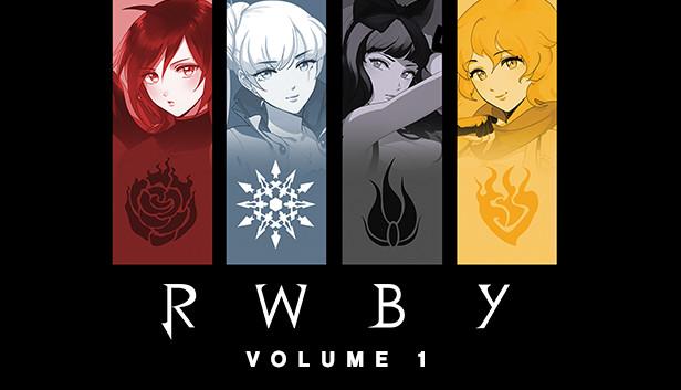 Rwby Volume 1 On Steam
