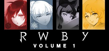 RWBY: Volume 1 on Steam
