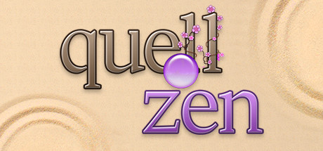 Quell Zen cover art