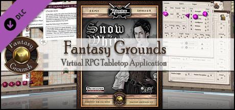 Fantasy Grounds - Snow White (PFRPG)