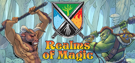 Realms of Magic on Steam c9a4616c7346
