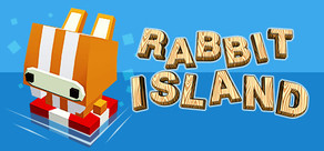 Rabbit Island cover art