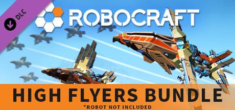 Robocraft - High Flyers Bundle on Steam