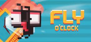 Fly O'Clock cover art